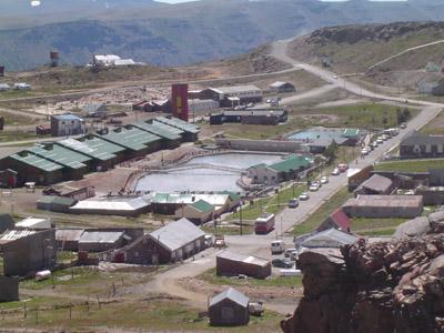 Patagonia termal for Piletas naturales argentina